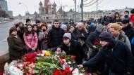 Moskau lässt Polens Vertreter nicht rein