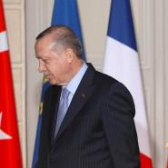 Paris zieht französischen Botschafter aus der Türkei ab - FAZ - Frankfurter Allgemeine Zeitung (AFP)