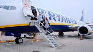 Rekordgewinn trotz Flugstreichungen?
