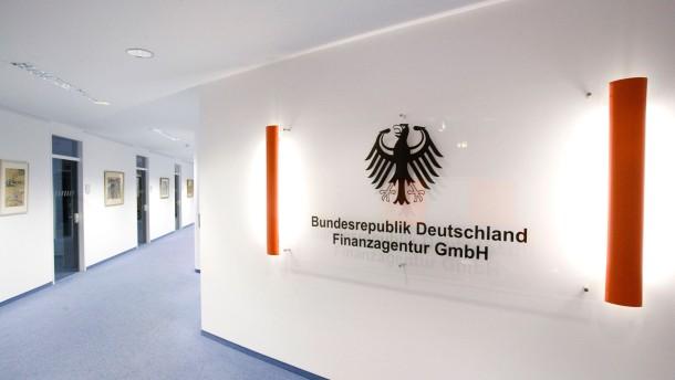 Deutschland leiht sich wieder mehr als 180 Milliarden