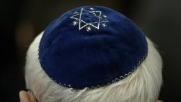 Baut die Synagogen wieder auf!