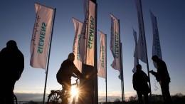 "Siemens plant ""Evolution statt Revolution"""