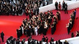 Die 82 Frauen von Cannes