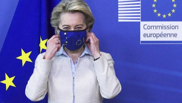 Europa offen für Aussetzung des Patentschutzes