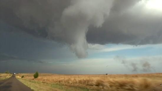 Tornados wüten in Vereinigten Staaten
