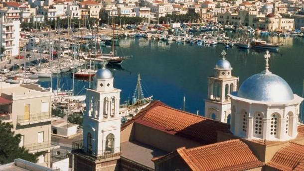 Immobilienkauf macht Chinesen zu Griechen