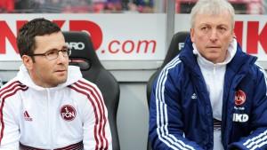Verlängerung für Trainer-Duo