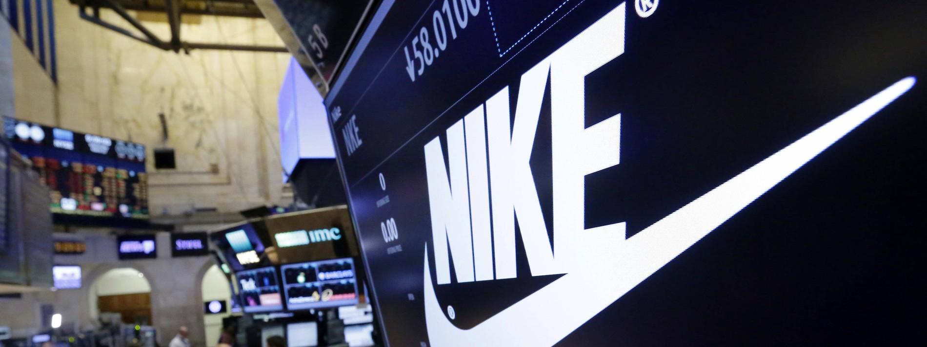 Corona-Krise trifft Nike überraschend stark