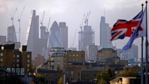 Bafin plant Notmaßnahmen für harten Brexit