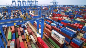Chinas Wachstum fällt auf 6,0 Prozent