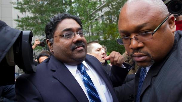 Elf Jahre Haft für Wall-Street-Größe