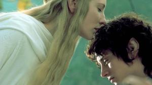 Frodos Erwachen