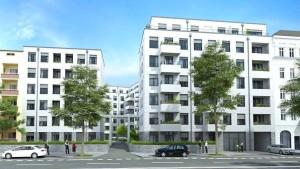 Immobilien bleiben gefragt, Immobilienfonds nicht