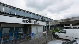 Neubau des Darmstädter Nordbads früher fertig