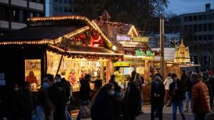 Weihnachten ohne Weihnachtsstimmung