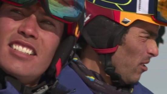 """""""Cool Runnings"""" auf afghanisch: Olympia als Ziel"""