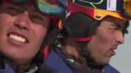 Cool Runnings auf afghanisch: Olympia als Ziel