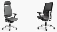Sedus Swing Up: Der Drehstuhl fürs Büro beginnt bei 640 Euro.