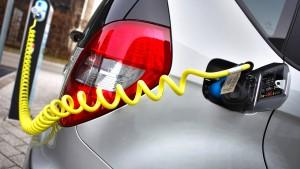 SPD dringt auf Kaufprämie für Elektroautos