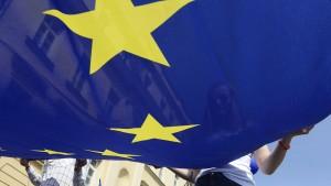 """Brüssels """"Atombombe"""" für mehr Rechtsstaatlichkeit"""