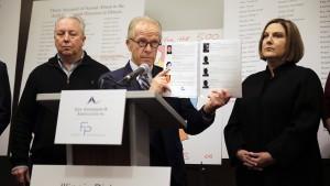 Missbrauchsvorwürfe gegen 395 Kirchenvertreter in Illinois