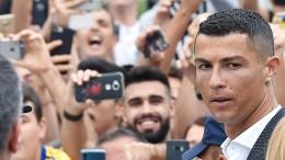 Juventus als Herausforderung