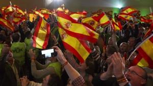 """Was bleibt von der """"iberischen Ausnahme""""?"""