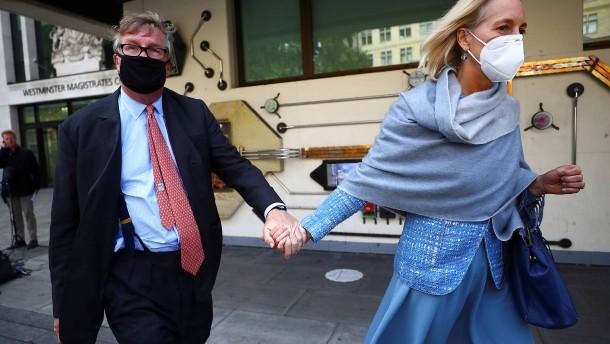 Hedgefondsmanager Odey tritt nach Belästigungsvorwürfen zurück