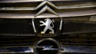 Offenbar Ermittlungen gegen Auto-Konzern PSA
