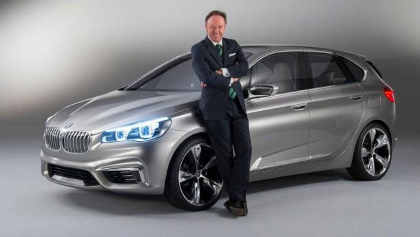 BMW dehnt das Kompaktsegment aus