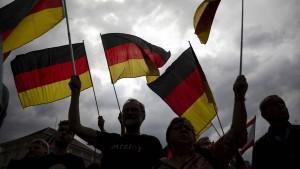 Die AfD und das Deutschlandlied