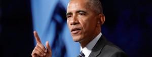 Der frühere Präsident Barack Obama