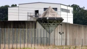 Häftling spricht über Mordversuch in Gefängnis