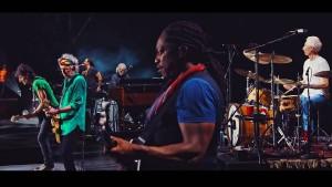 The Rolling Stones- Paint it Black (Havanna Moon live)