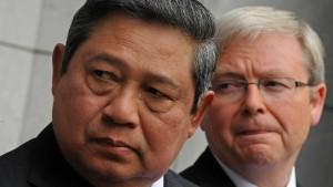 Australien hat indonesischen Präsidenten abgehört