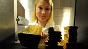 Wie Deutschland zur Gold-Nation wurde