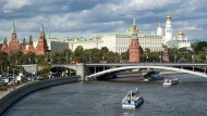 Seit 2014 verhängt die EU Sanktionen gegen Russland.