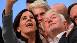 FDP prüft Einführung einer Frauenquote