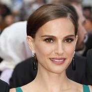 Natalie Portman wurde 1981 in Jerusalem geboren.