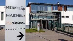 Haenel wirft Bundeswehr unlautere Methoden vor