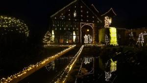 Fast drei Viertel der Deutschen wollen Kontakte zum Weihnachtsfest einschränken