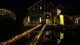 Drei Viertel der Deutschen will Kontakte zu Weihnachten einschränken