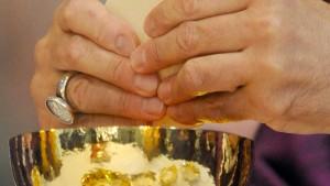 Vatikan verbietet glutenfreie Hostien