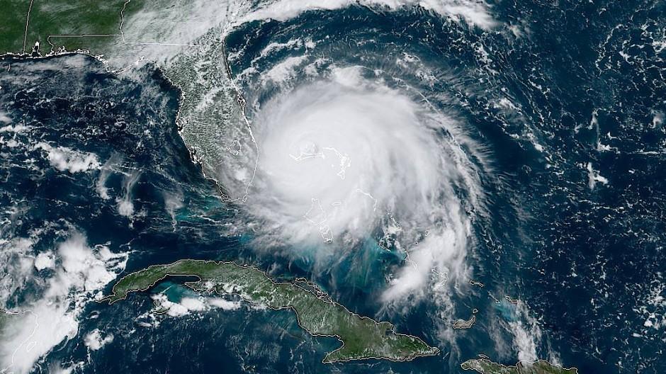 Evakuierungen in Florida