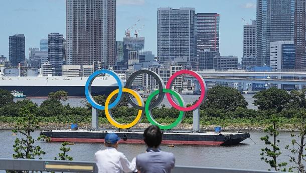 Corona in Tokio: Könnte Olympia noch abgebrochen werden?