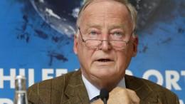 """Gauland fordert """"Stolz"""" auf deutsche Soldaten"""