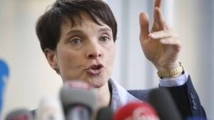 """""""Die AfD könnte deutlich besser abschneiden als erwartet"""""""