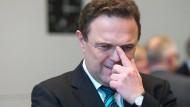 Ex-Minister Friedrich: Merkel mitverantwortlich für Pegida-Erfolg