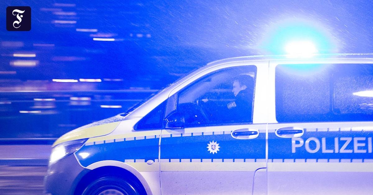 Polizei Frankfurt Stellenangebote
