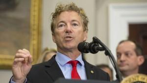 Republikanischer Senator angegriffen und verletzt
